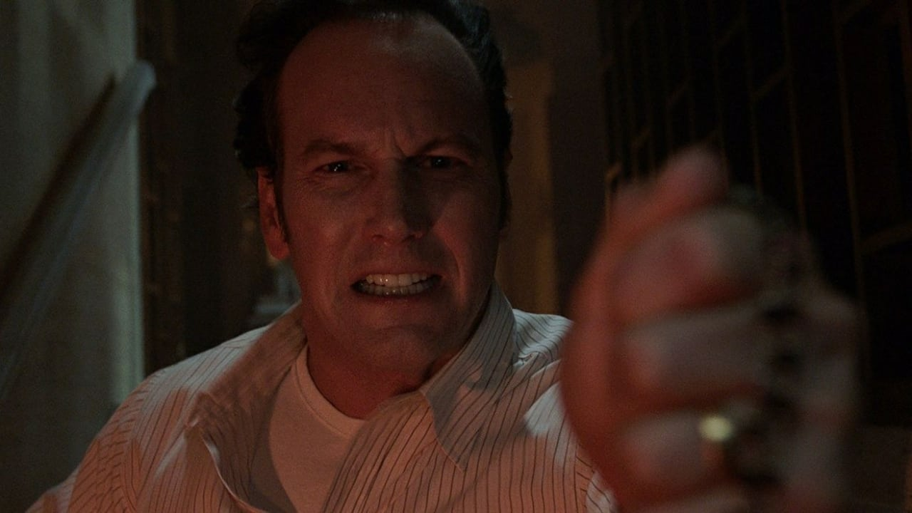 The Conjuring: The Devil Made Me Do It 2