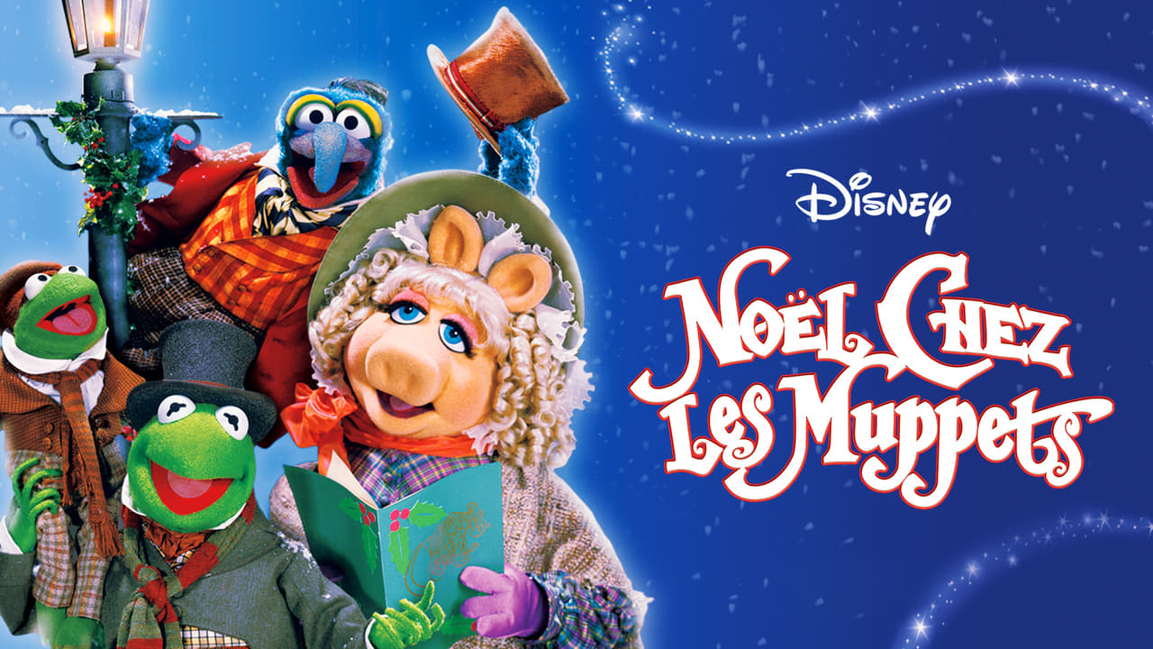 The Muppet Christmas Carol 5