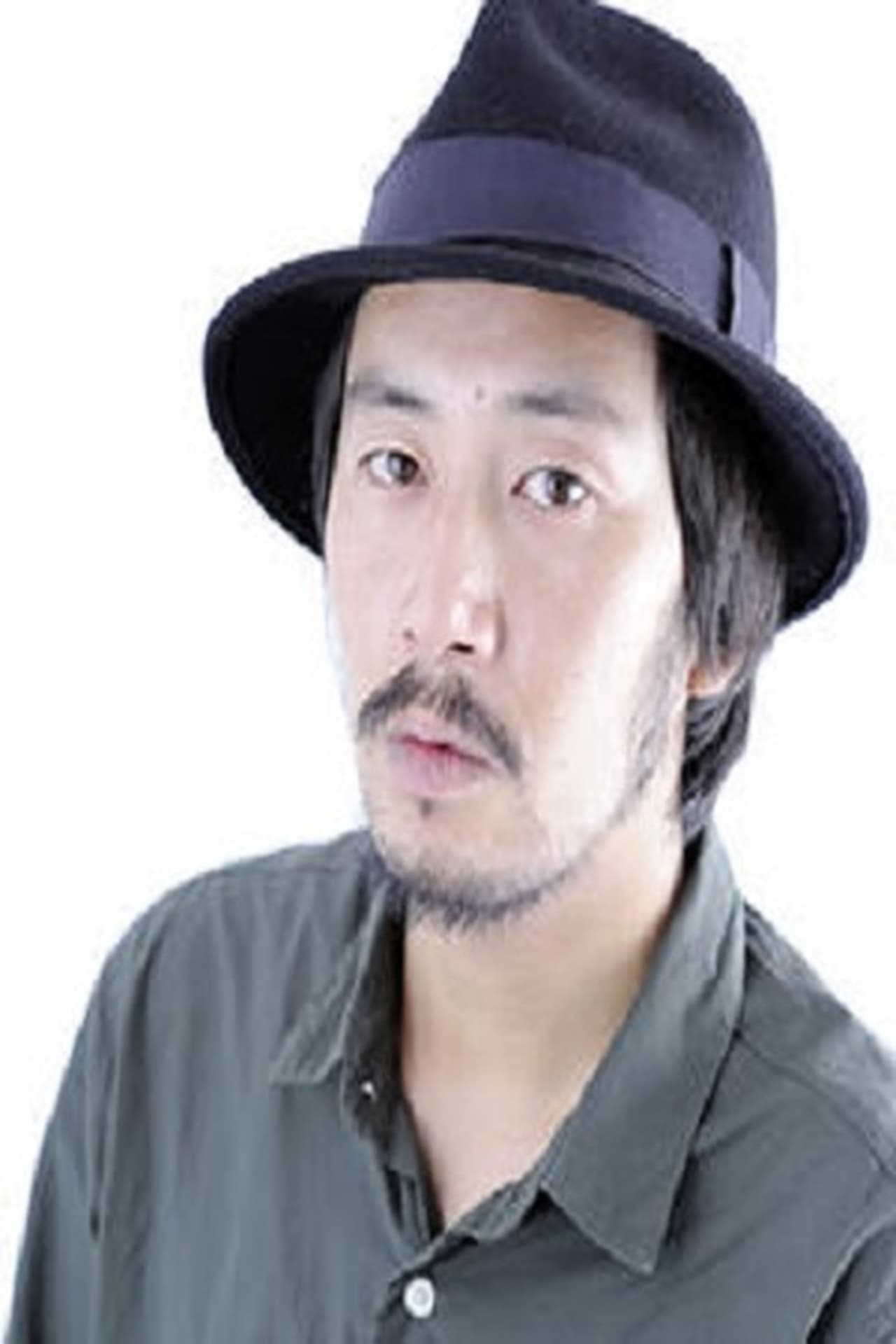Youhei Suzuki