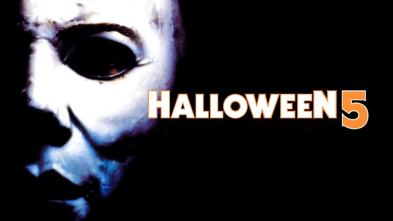 Halloween 5: The Revenge of Michael Myers 3