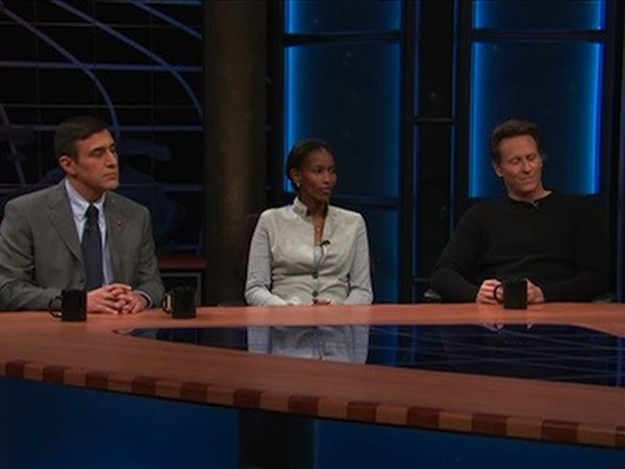 Real Time with Bill Maher - Season 5 Episode 2 : February 23, 2007