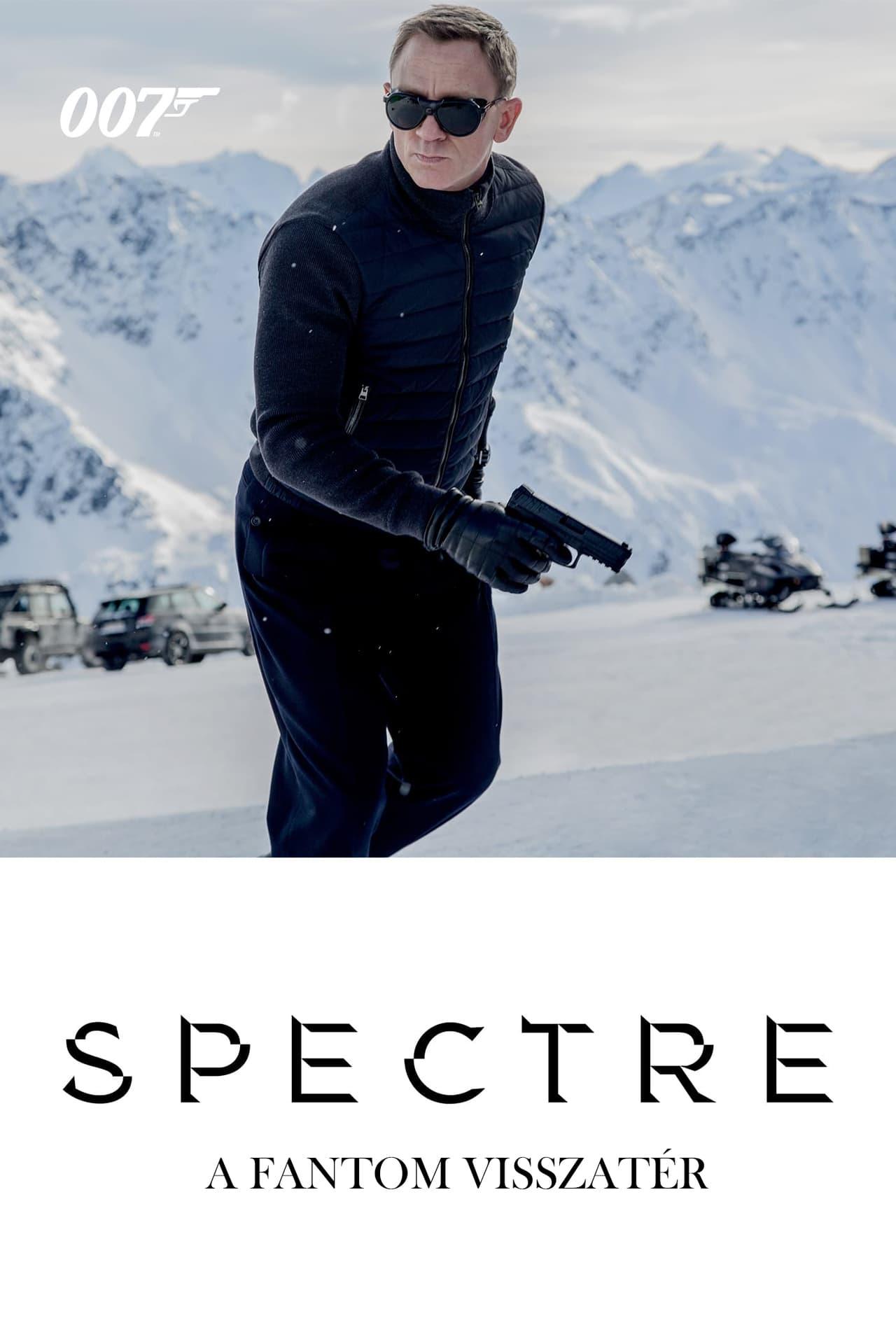 Spectre Hd Stream