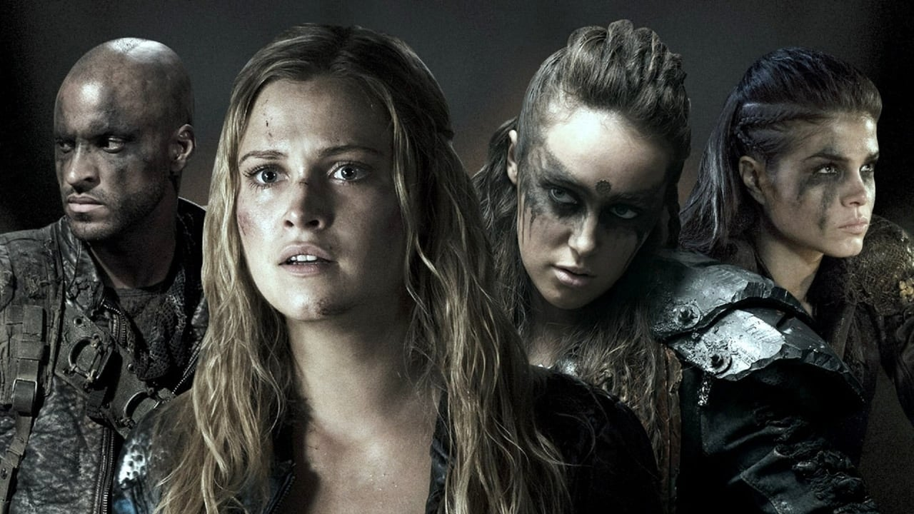 The 100 Season 1 Episode 7 : Contents Under Pressure