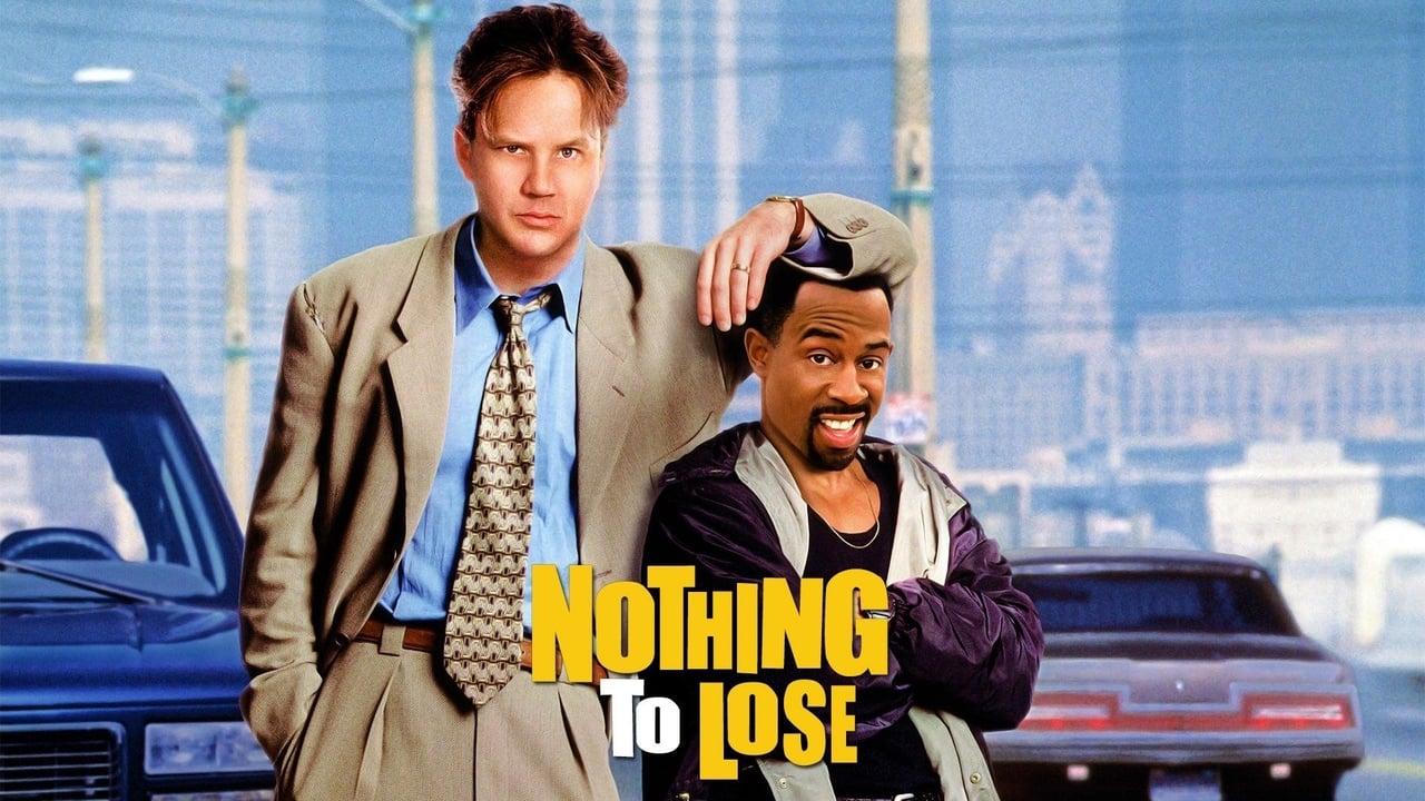 Nothing to Lose 1
