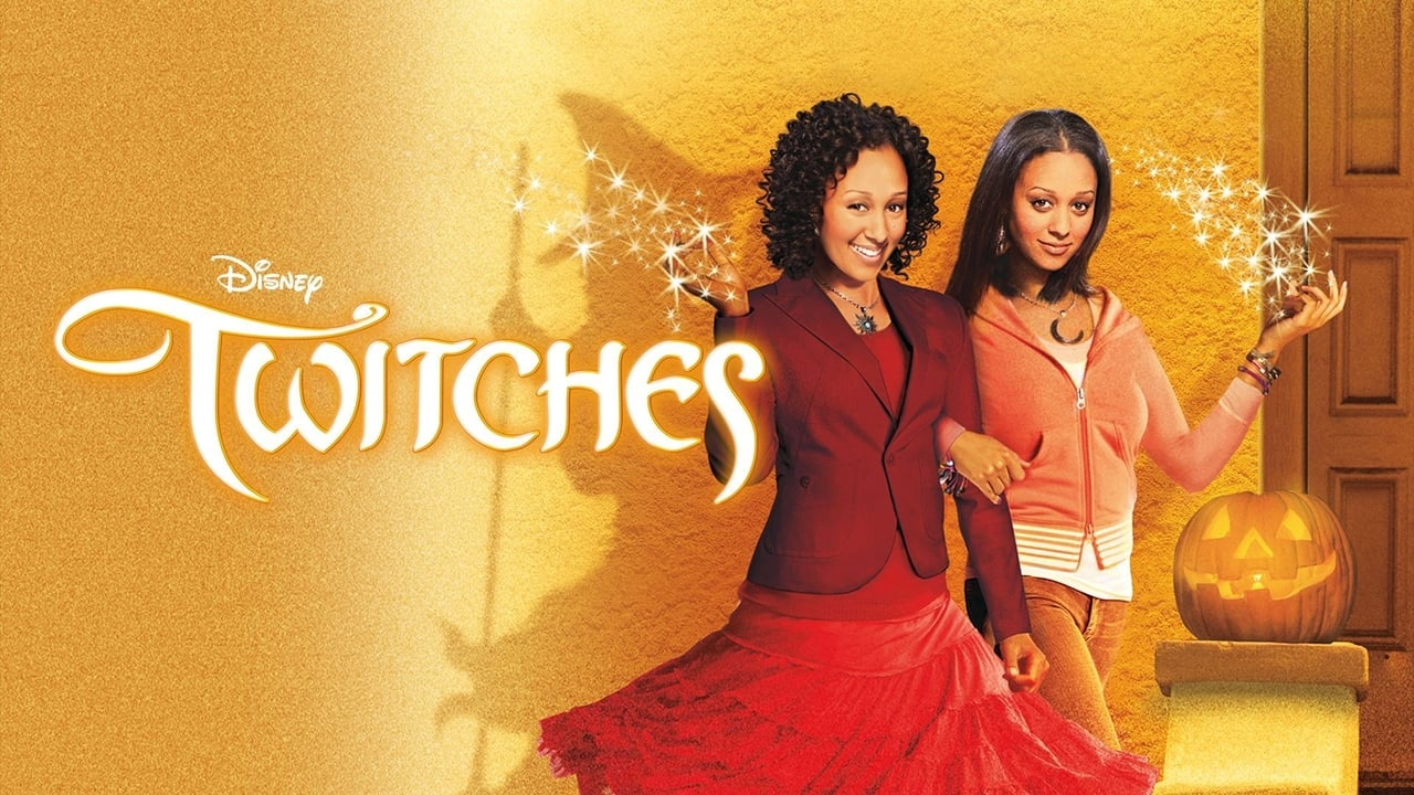 Twitches 5