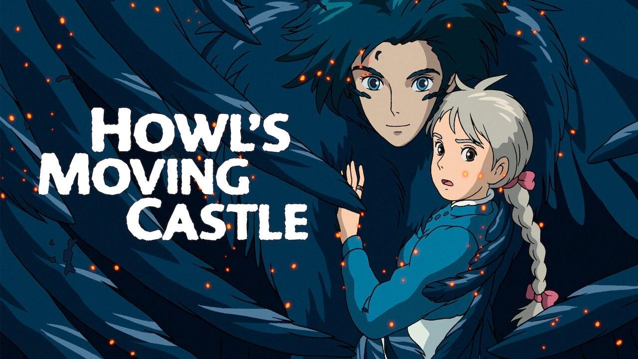 Howl's Moving Castle 3
