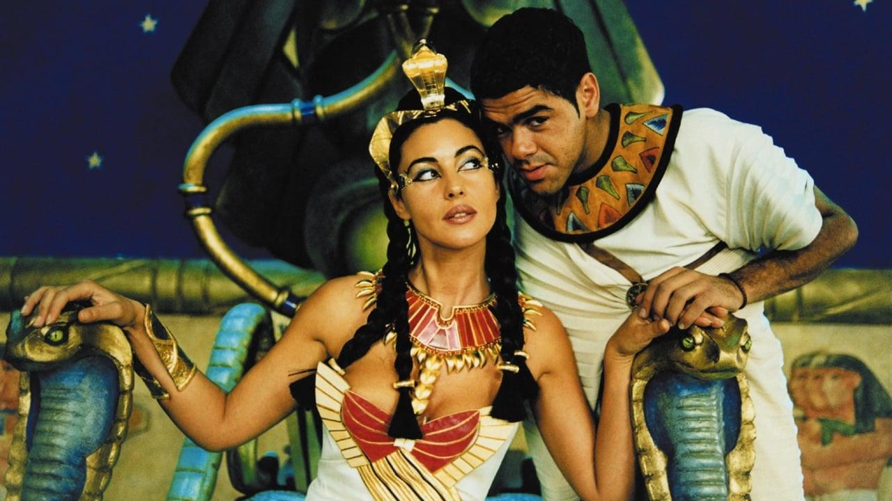 Asterix & Obelix: Mission Cleopatra 5