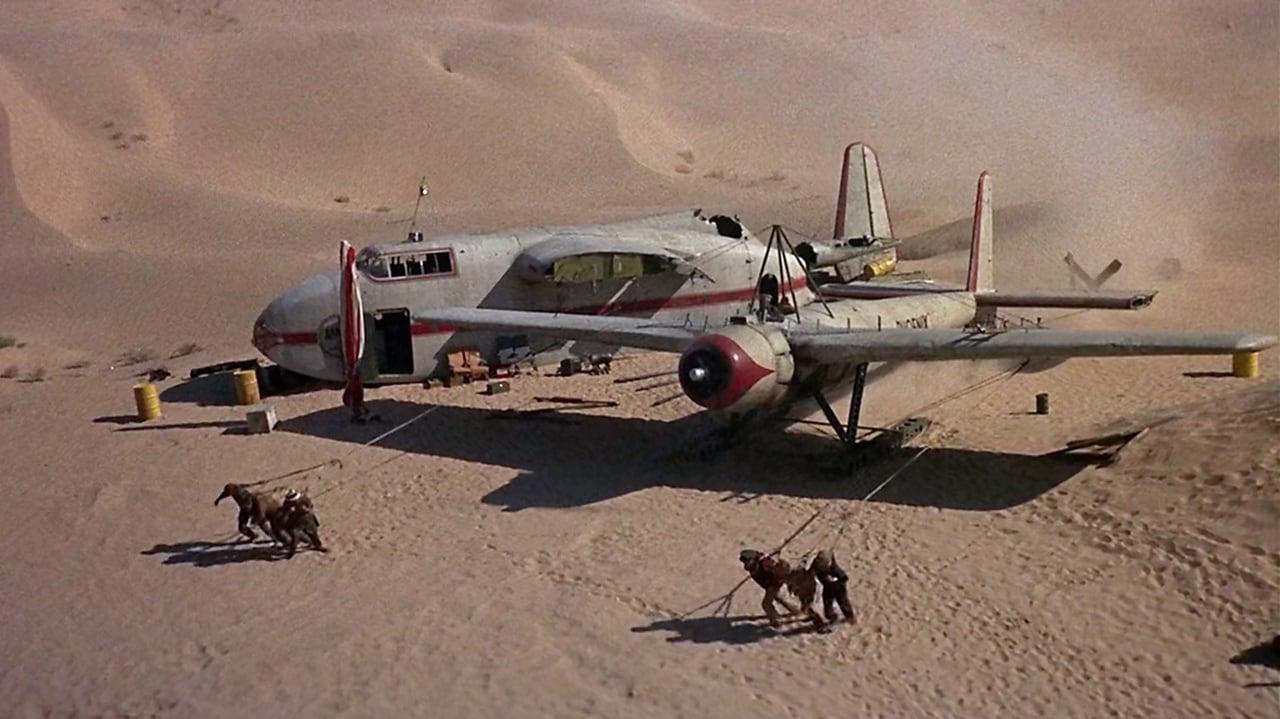 Der Flug Des Phoenix 1965