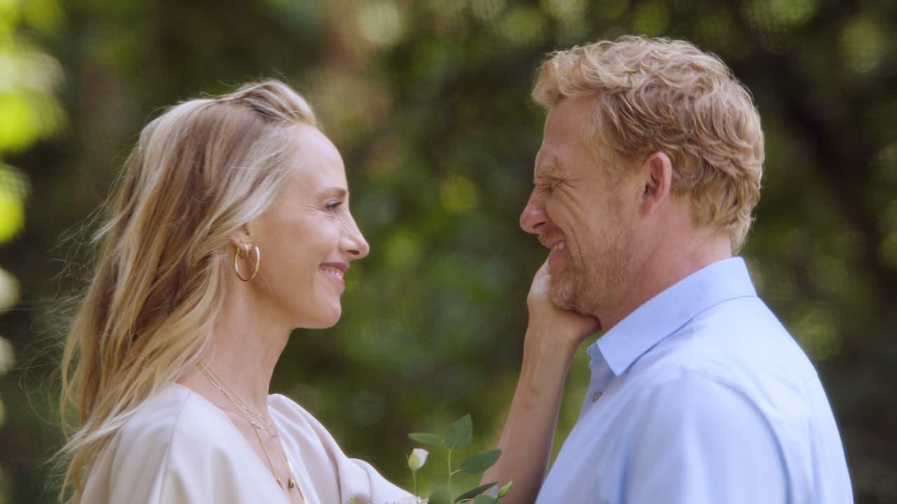 Grey's Anatomy - Season 18 Episode 1 : Here Comes the Sun (II)