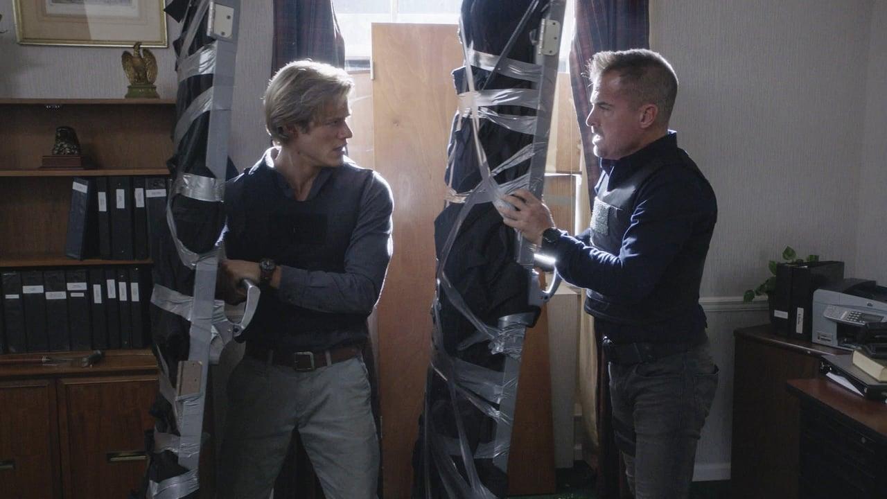 MacGyver - Season 1 Episode 9 : Chisel (2021)