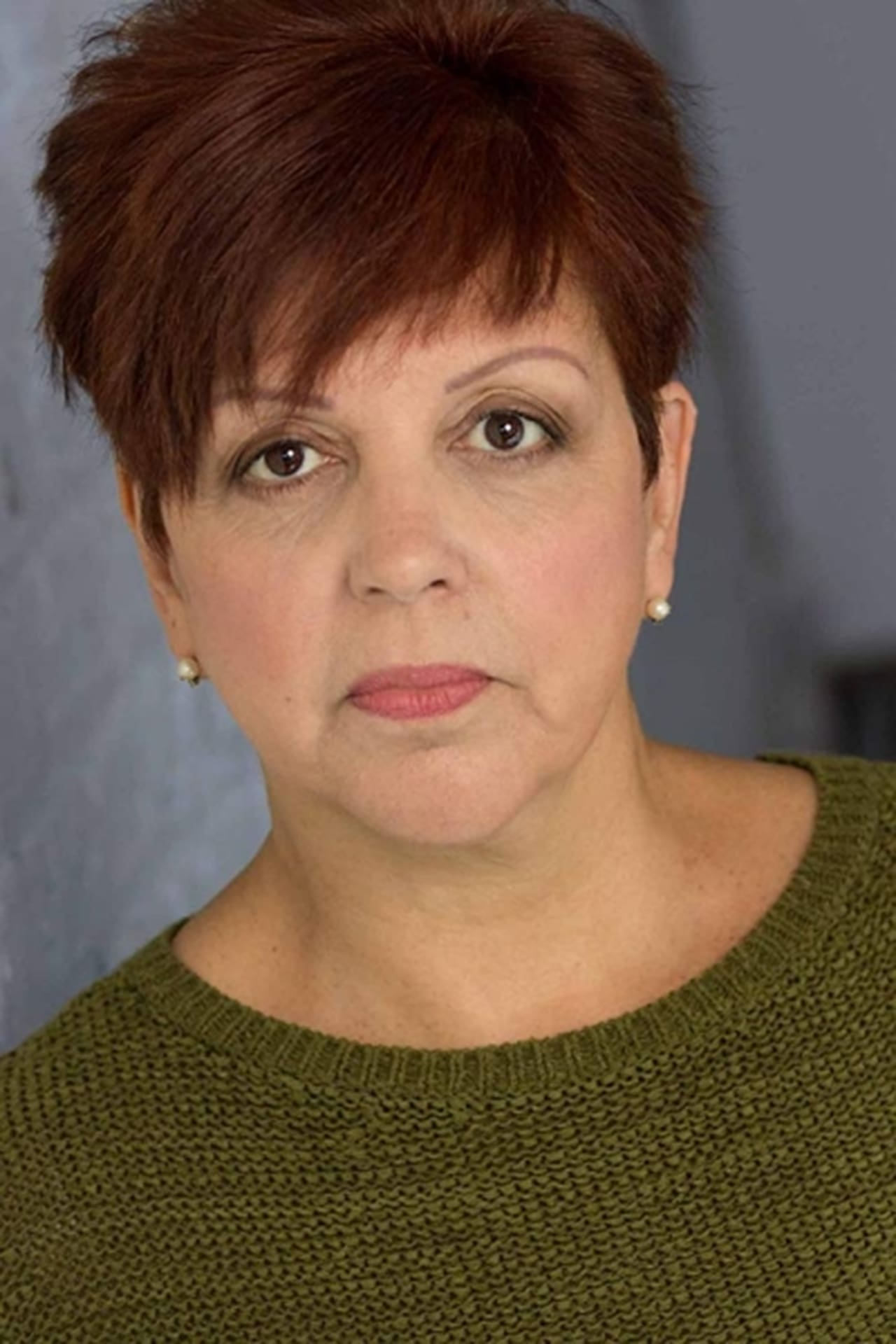 Sandra Berrios