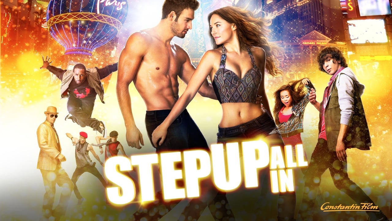 Step Up All In 1