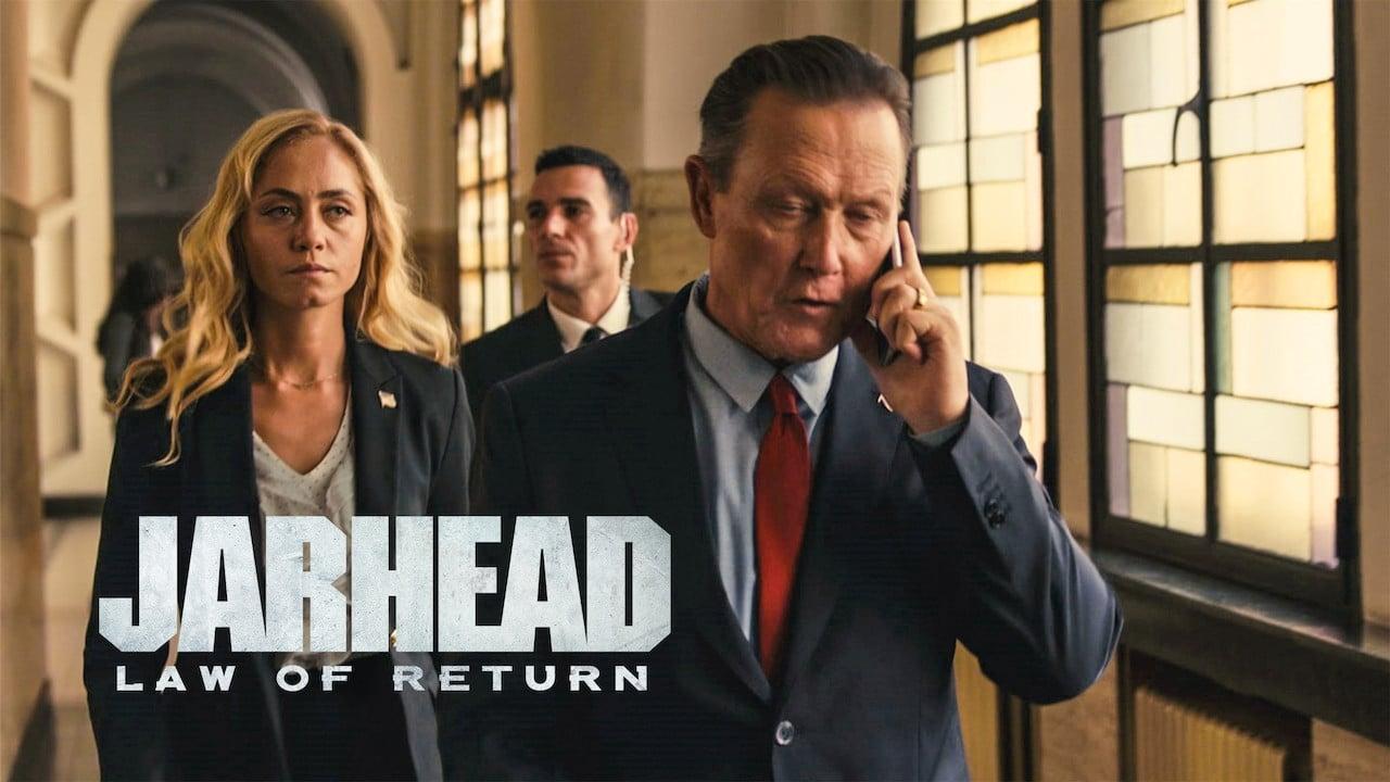 Jarhead: Law of Return 3