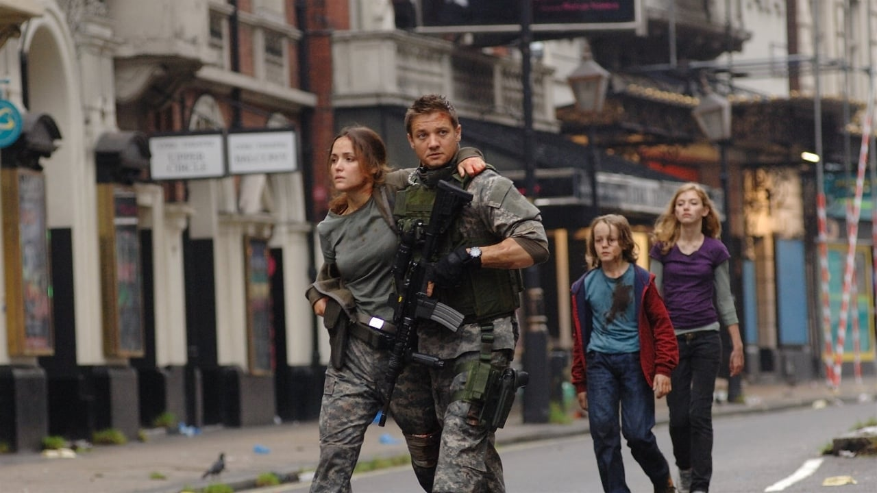 28 Weeks Later 3