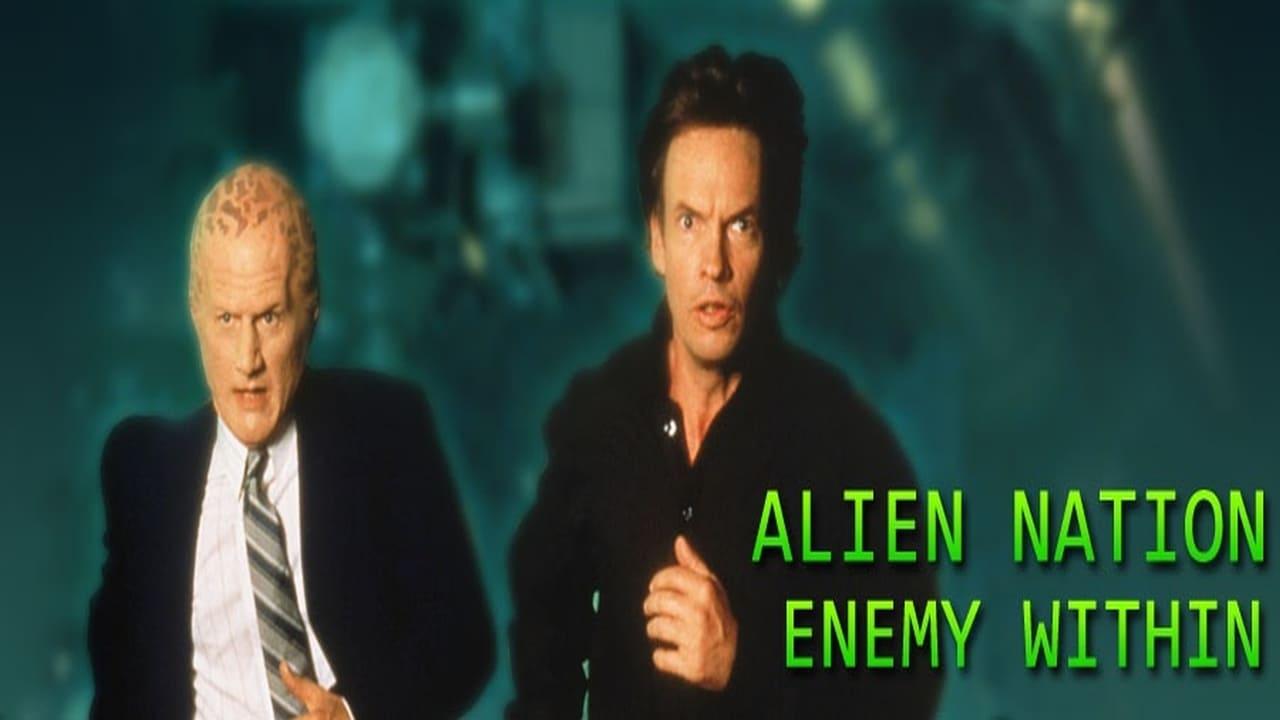 Alien Nation Movie Cast Lauren Woodland