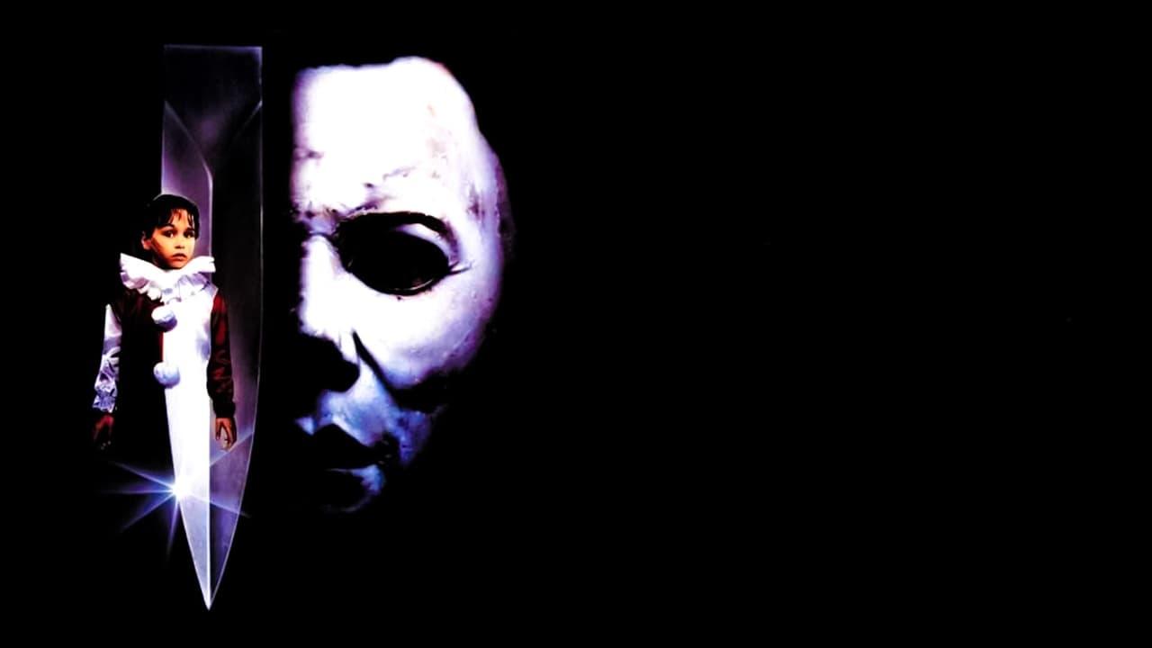 Halloween 5: The Revenge of Michael Myers 2