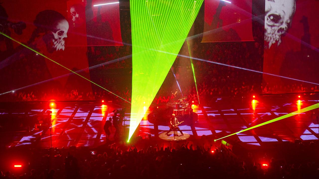 Metallica: Through the Never 5