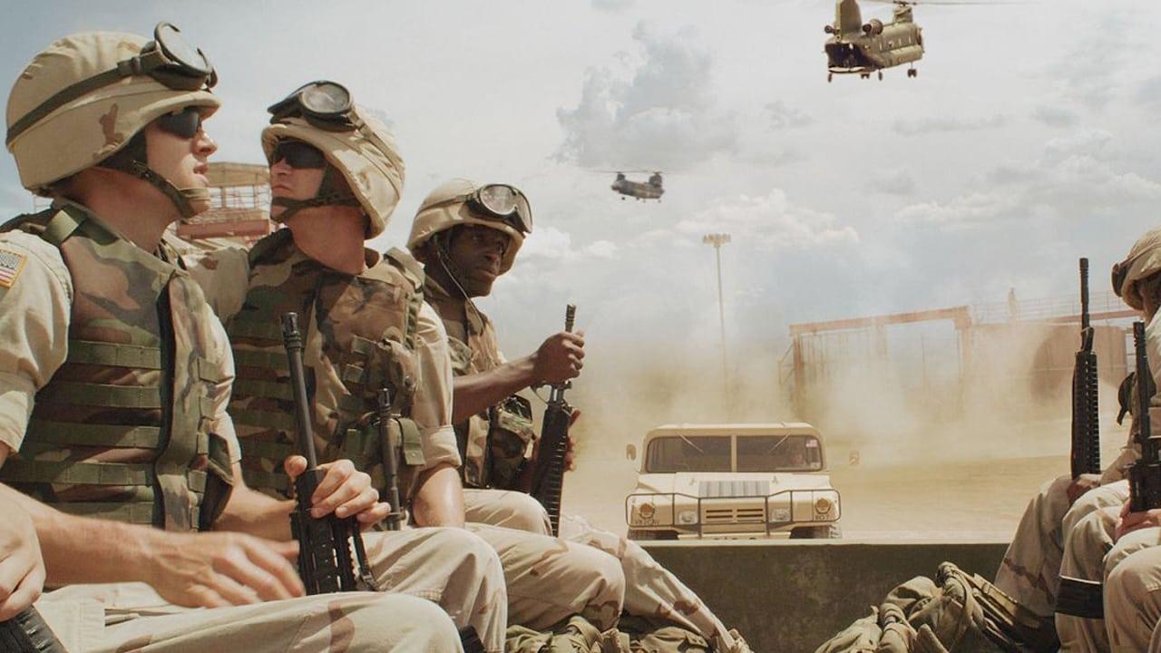 Vigilantes da Guerra (2014) Online