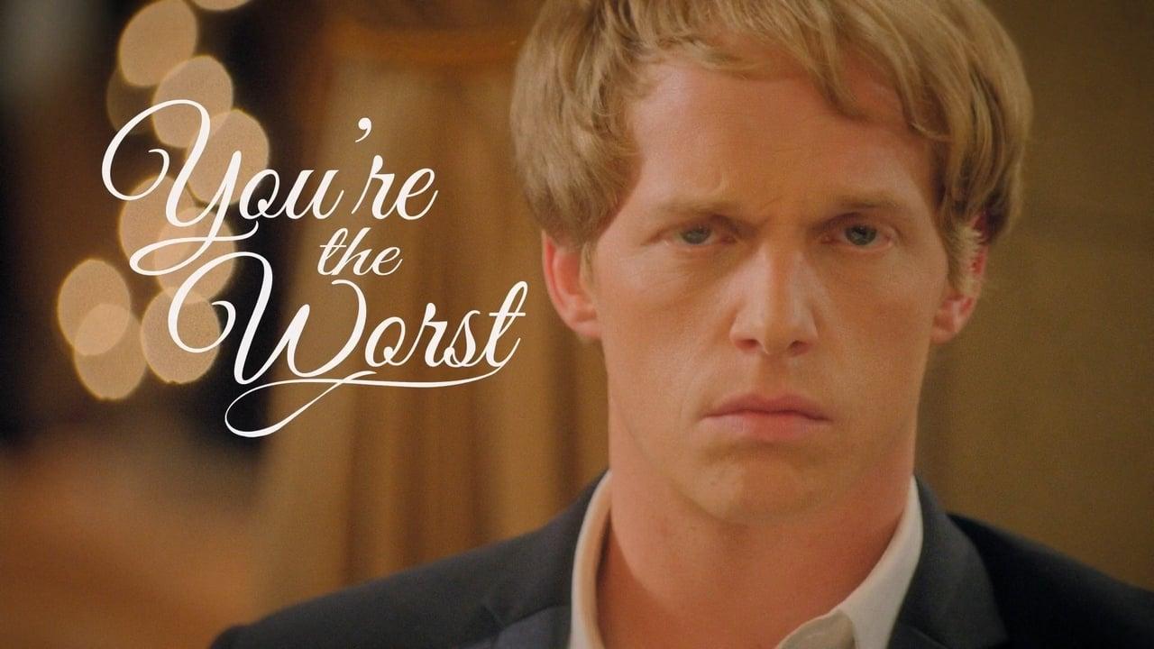 You're the Worst - Season 2