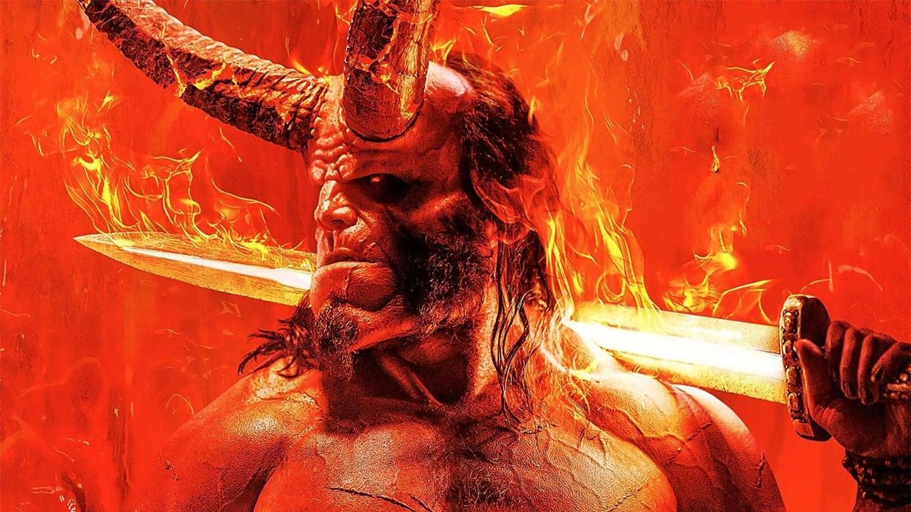 Ver Hellboy