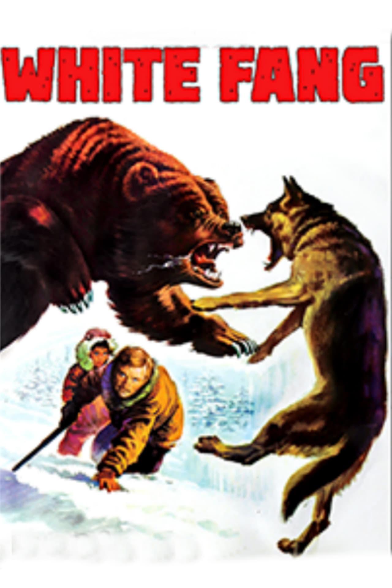 White Fang (1975)