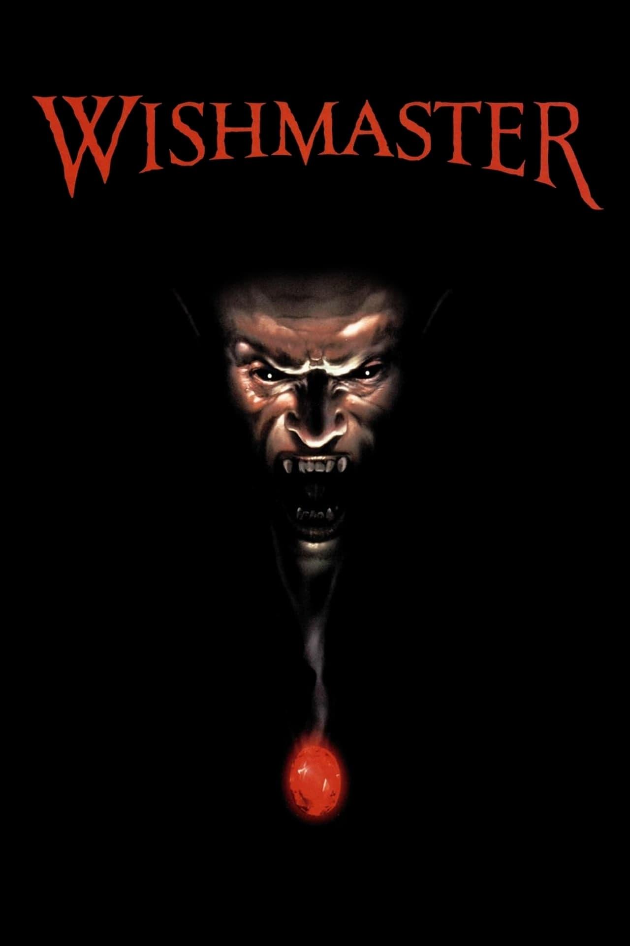 "Wishmaster"""