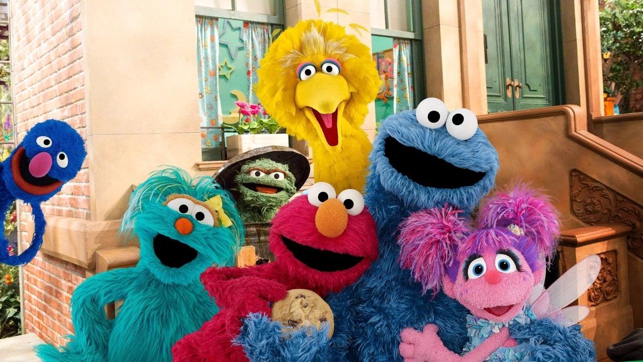 Sesame Street Season 16