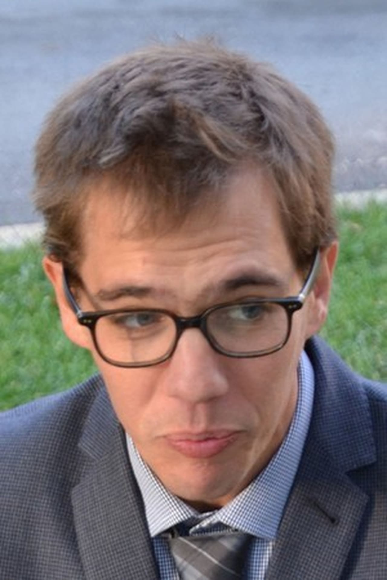 Andy Eklund