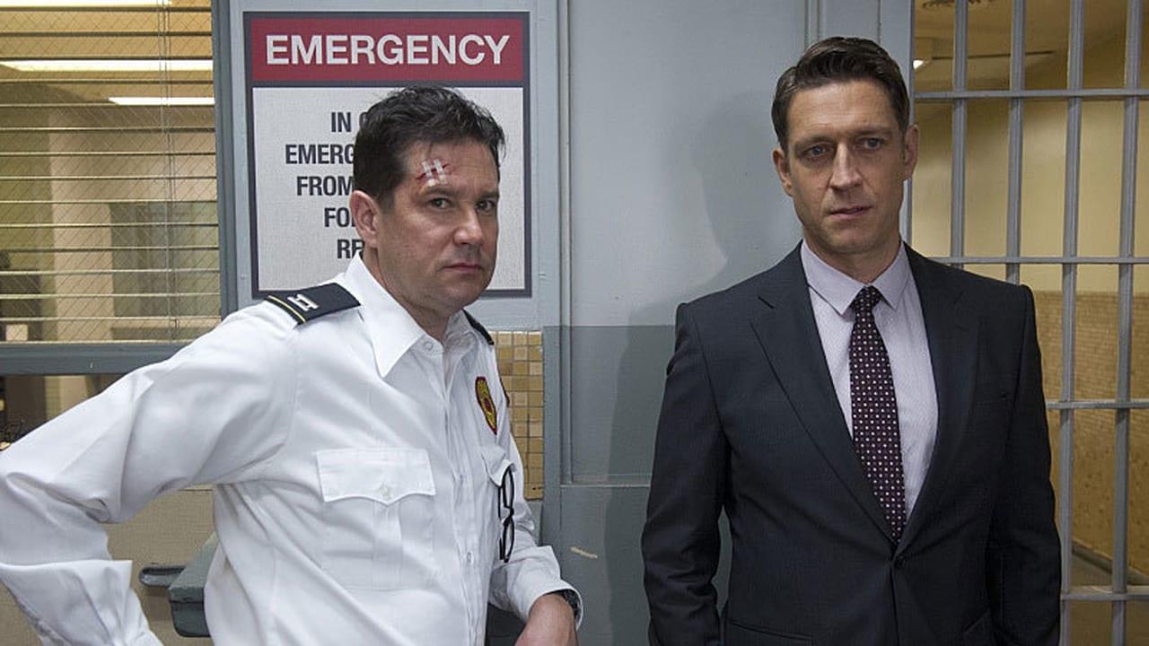 Criminal Minds - Season 10 Episode 16 : Lockdown