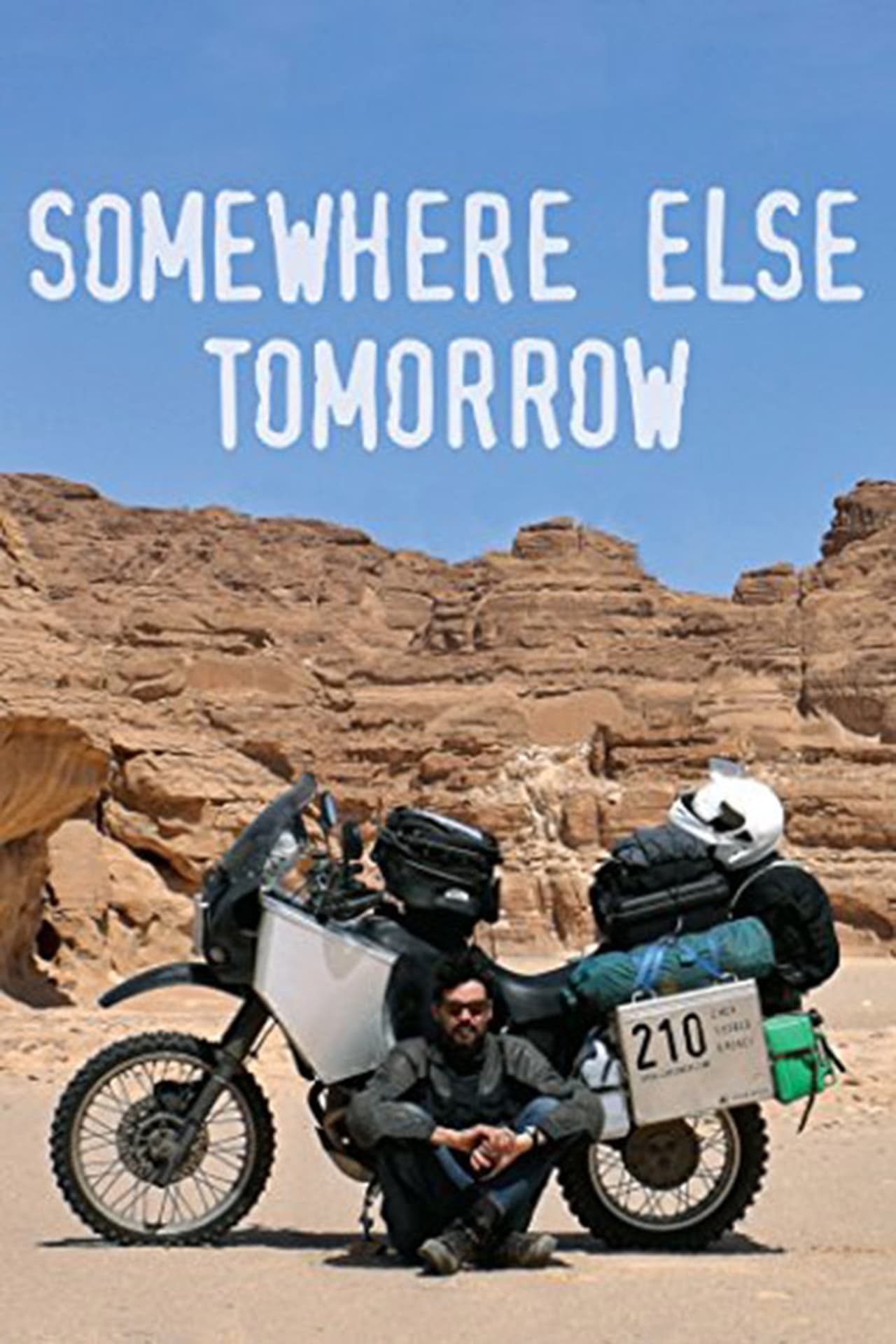 Somewhere Else Tomorrow (2013)