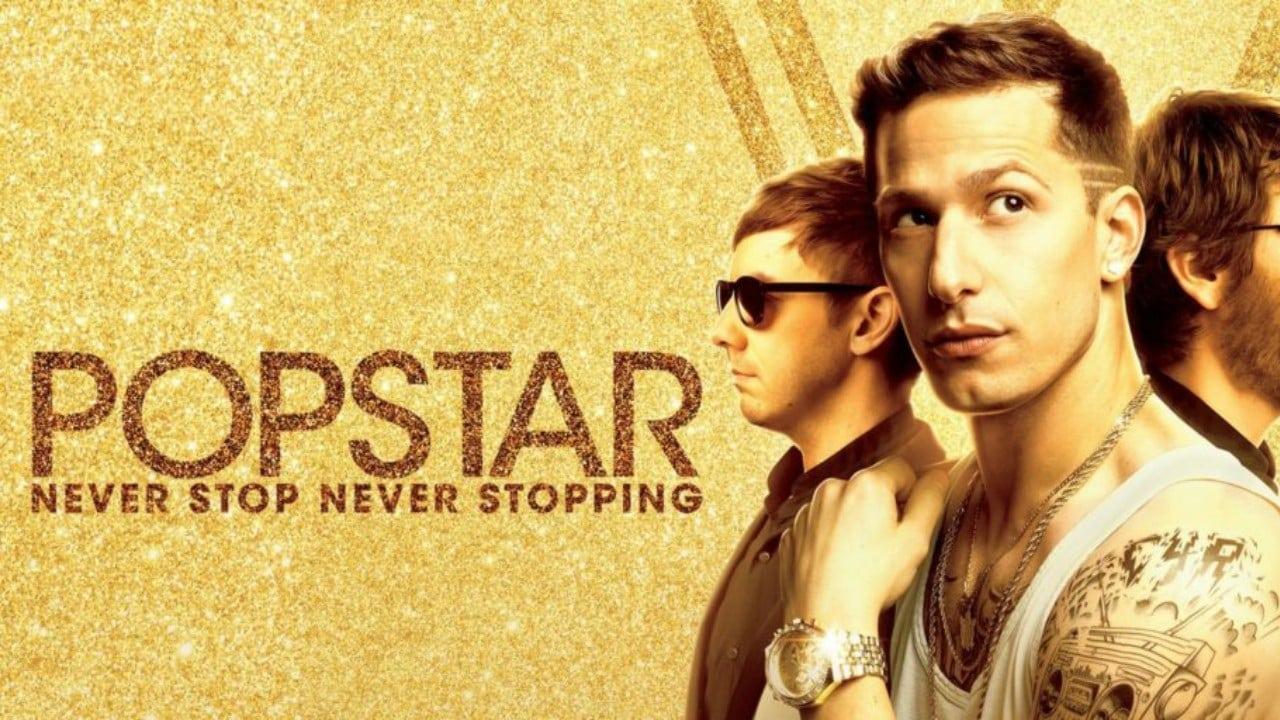 Popstar: Never Stop Never Stopping 1