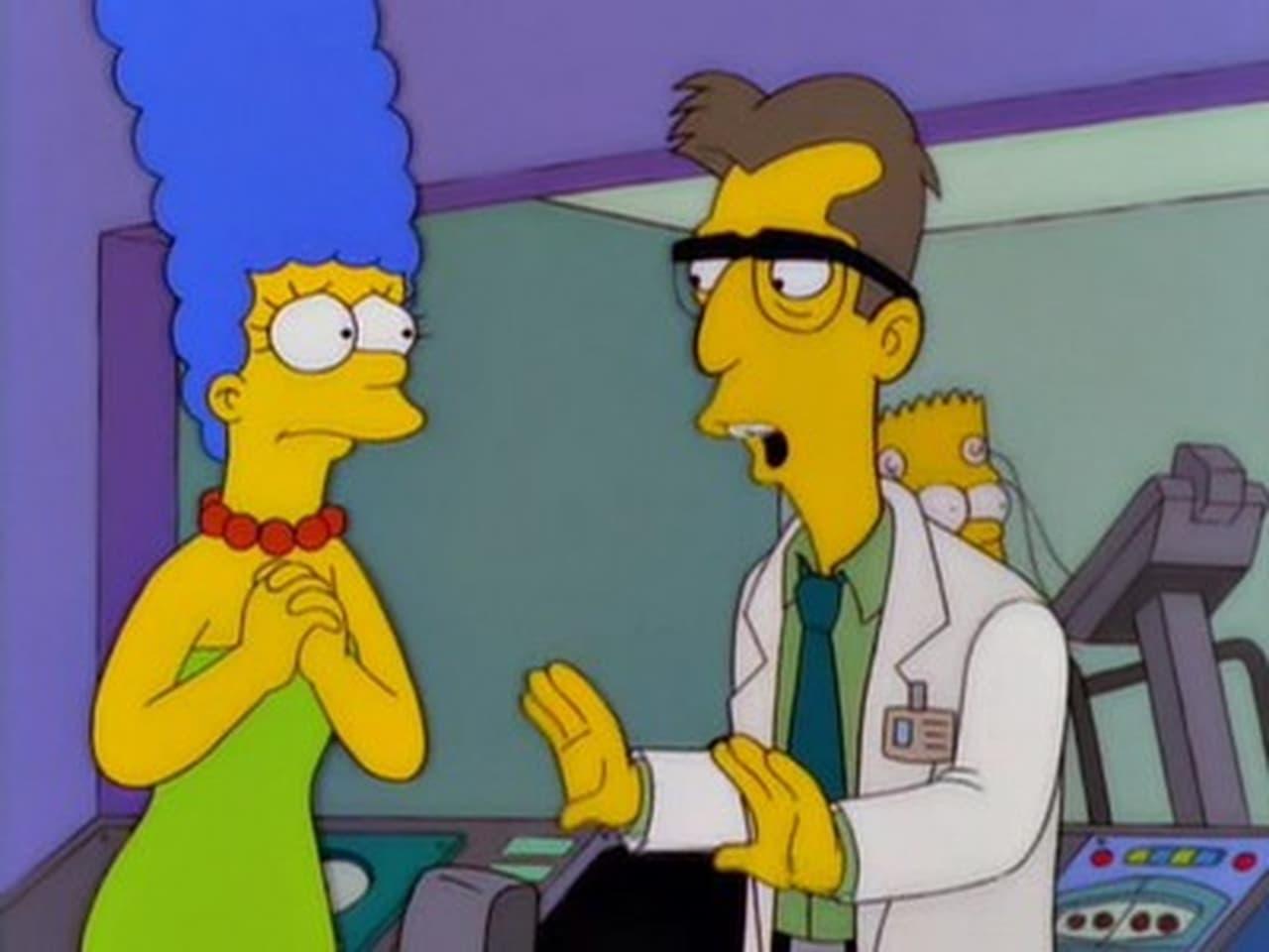 The Simpsons - Season 11 Episode 2 : Brother's Little Helper