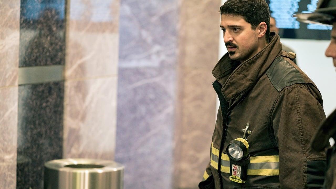 Chicago Fire - Season 7 Episode 1 : A Closer Eye (2021)