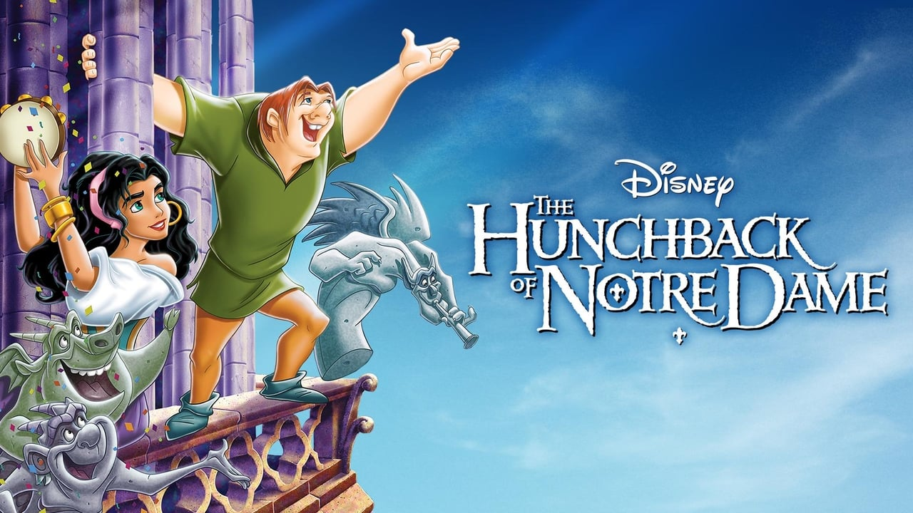 The Hunchback of Notre Dame 5