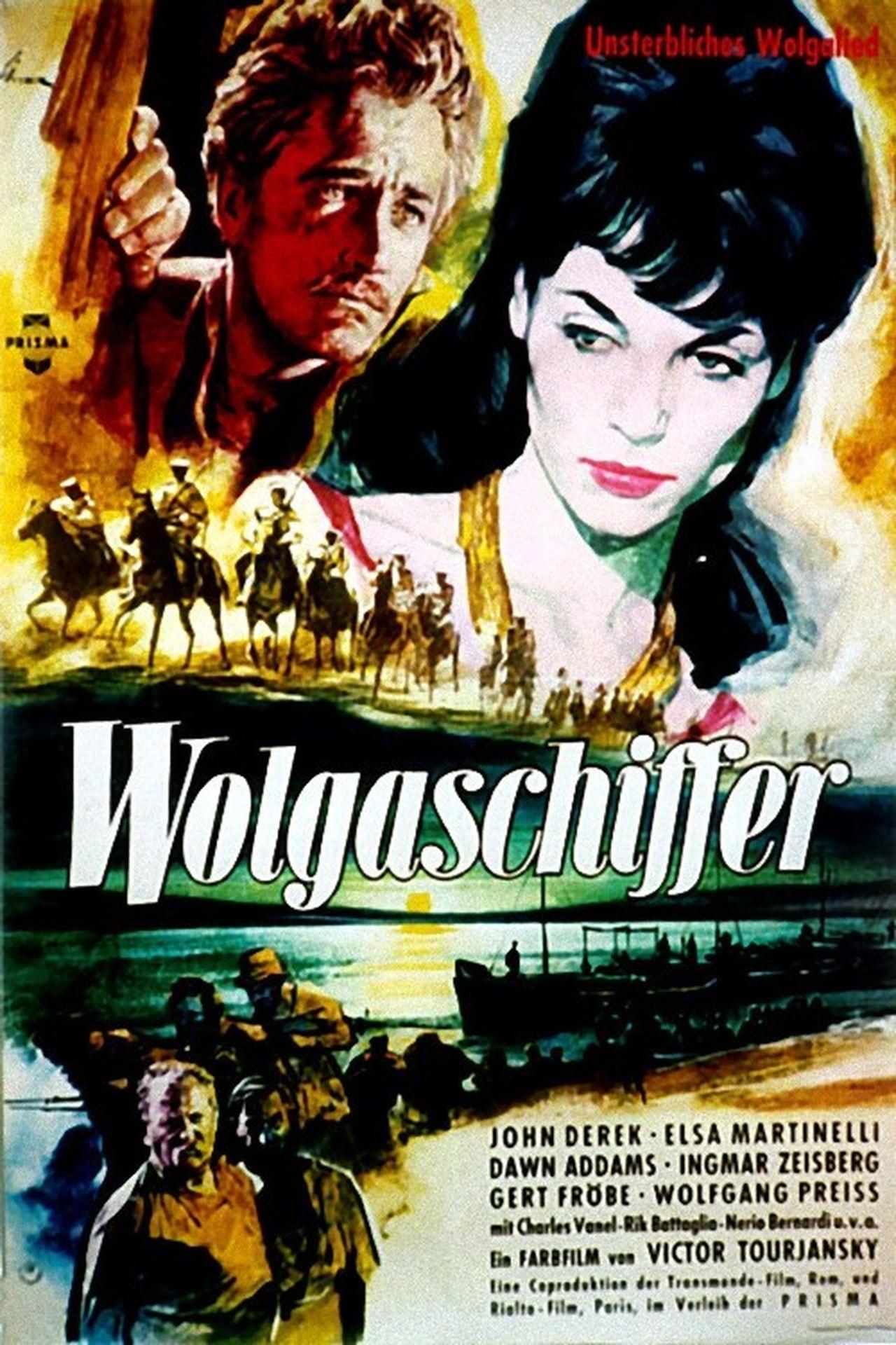Wer Streamt Wolgaschiffer Film Online Schauen