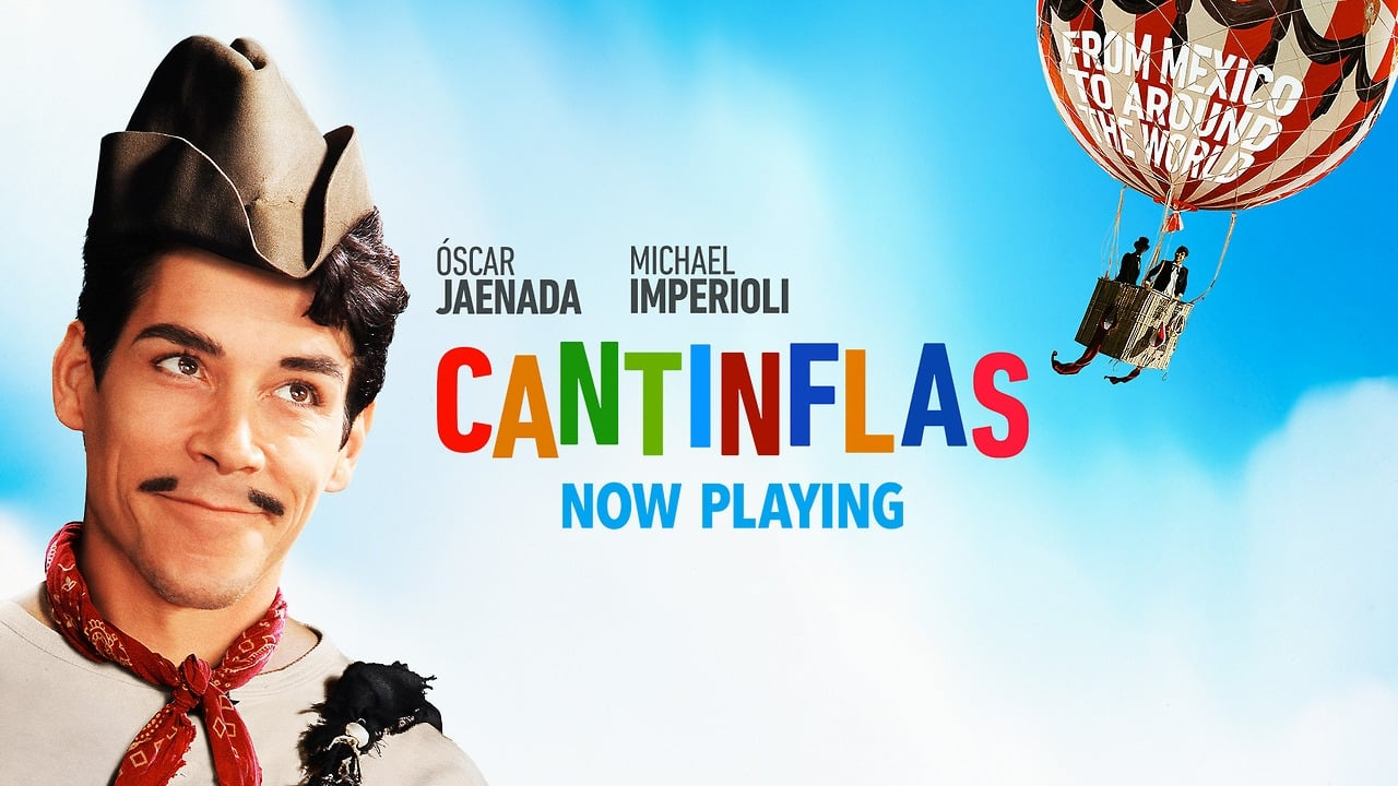 cover-Cantinflas