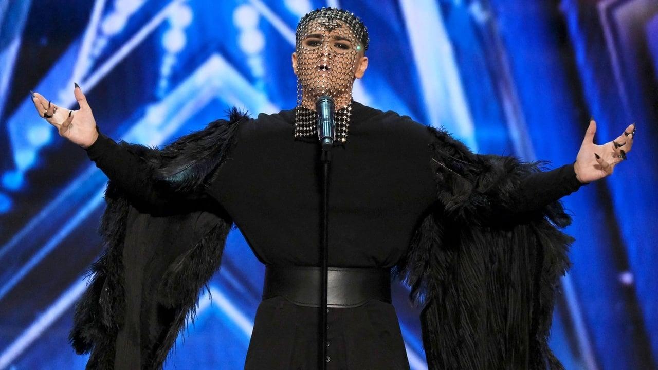 America's Got Talent - Season 15 Episode 7 : Auditions 7