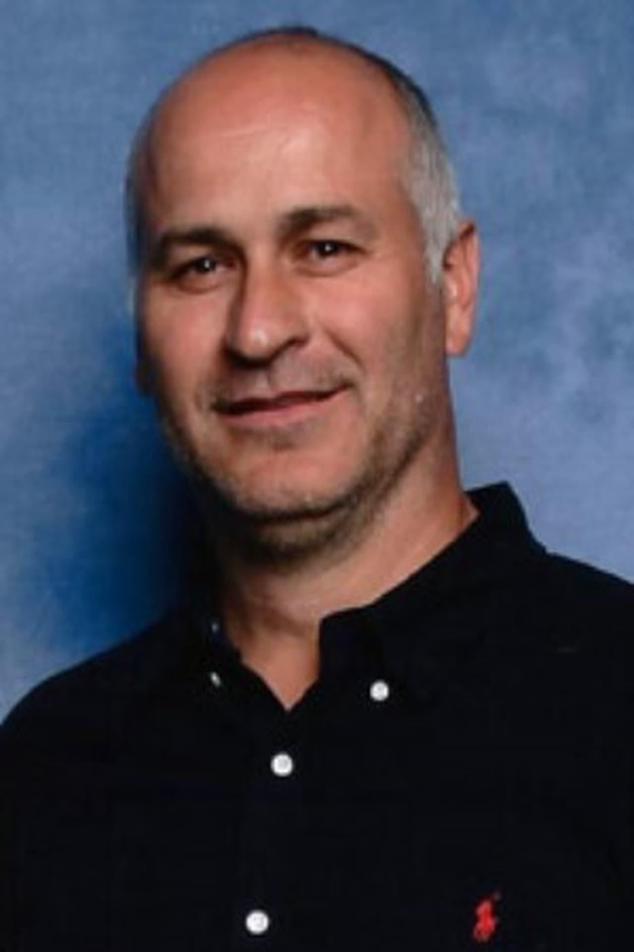 Daniel Naprous
