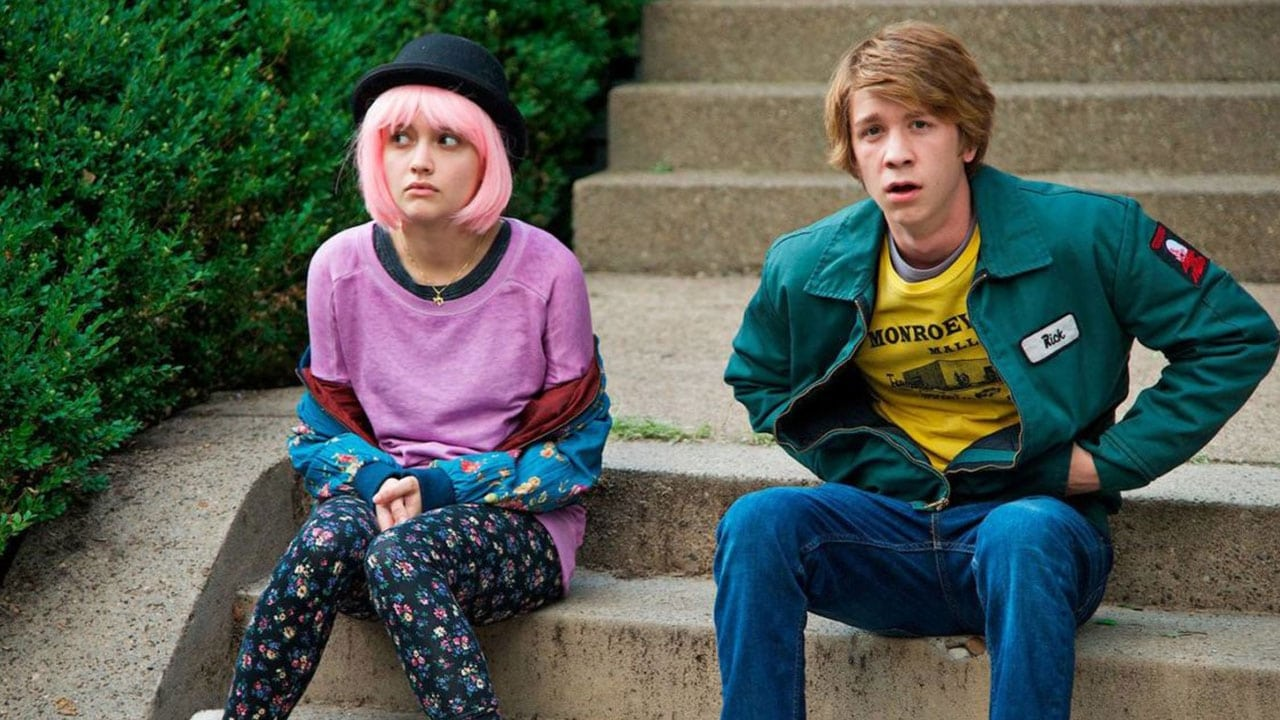 Me and Earl and the Dying Girl 3