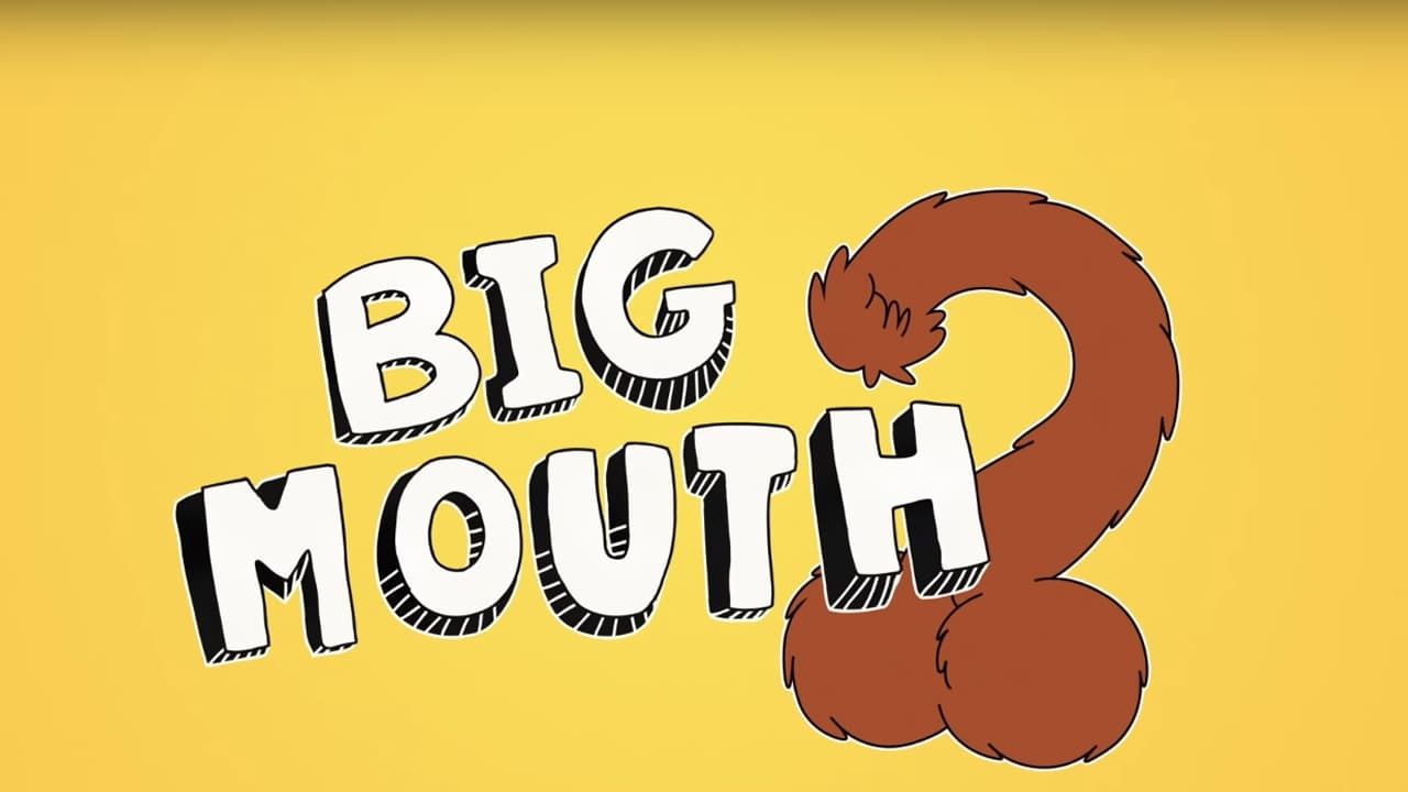 Big Mouth - Season 4 Episode 8 : The Funeral