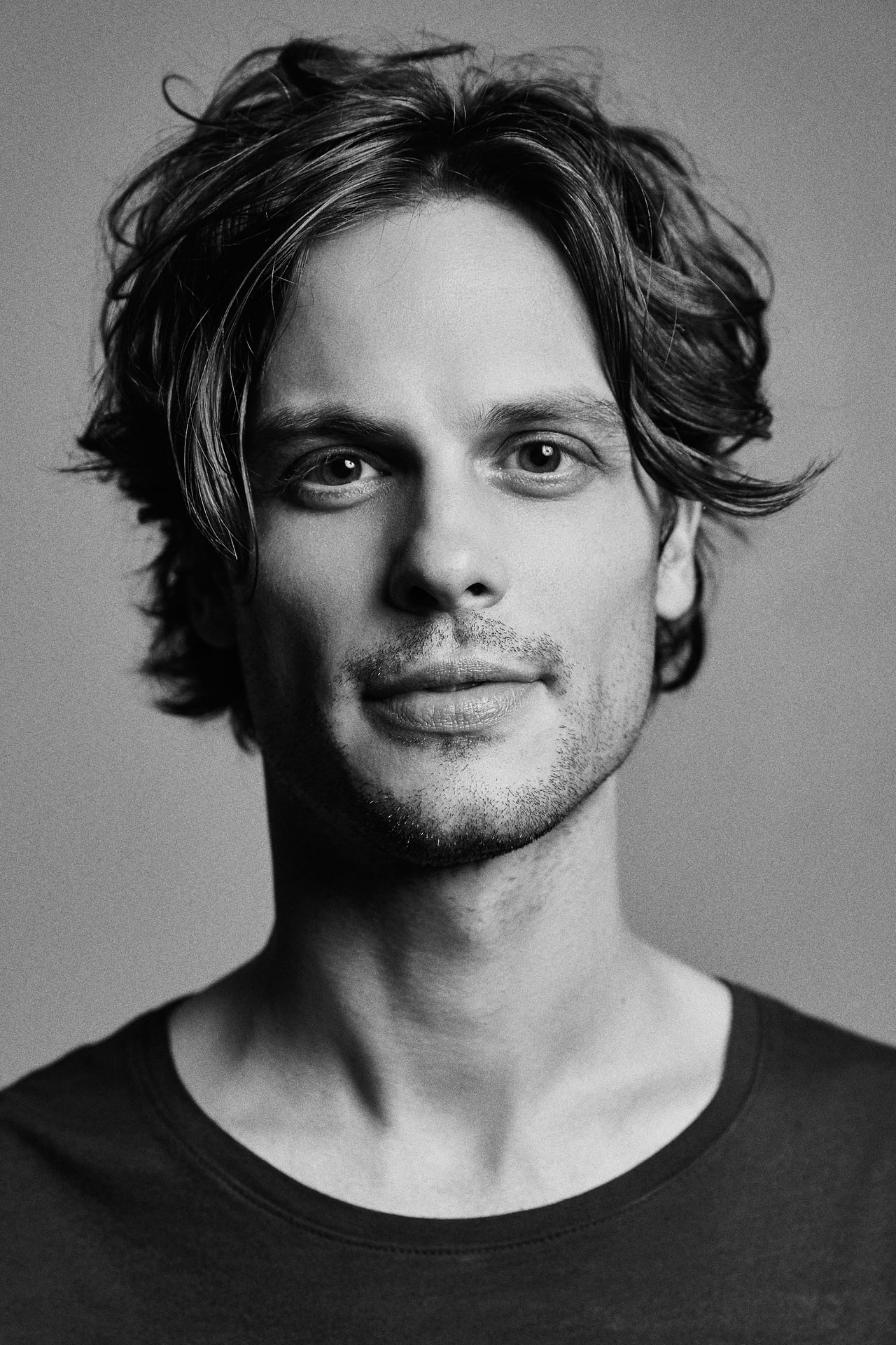 Matthew Gray Gubler isSkinny Guy