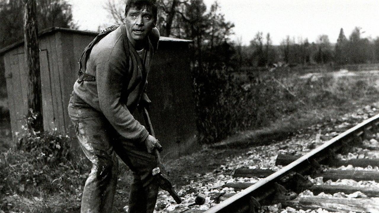 Der Zug Ganzer Film Deutsch