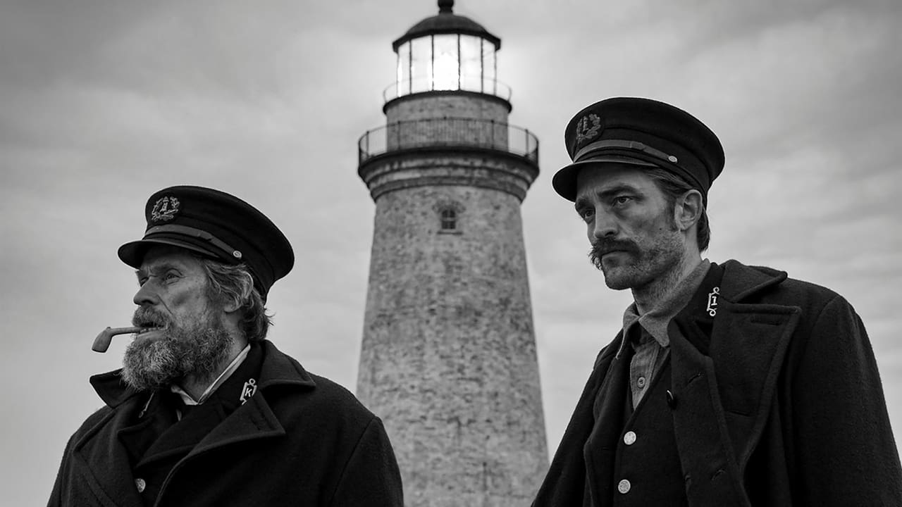 Streaming The Lighthouse (2019) Full Download Mp4