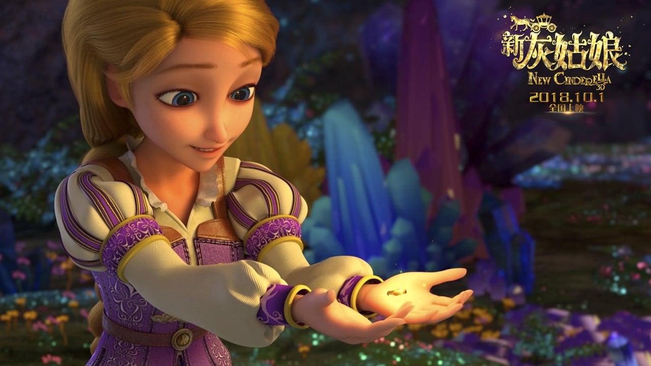 Wallpaper Filme Cinderela e o Príncipe Secreto