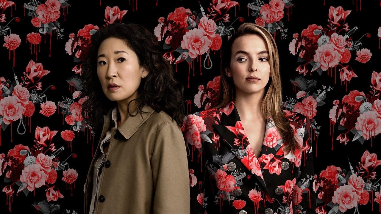 cover-Killing Eve