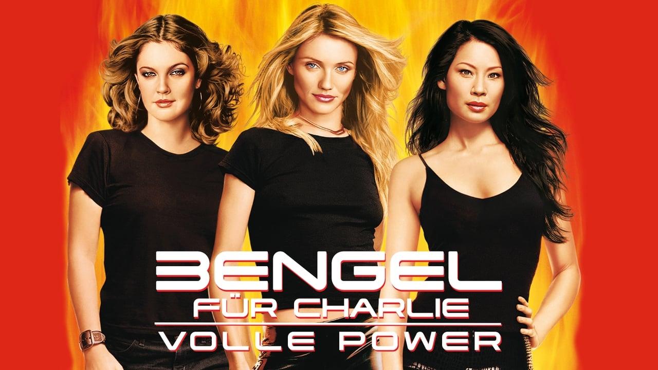 Charlie's Angels: Full Throttle 1