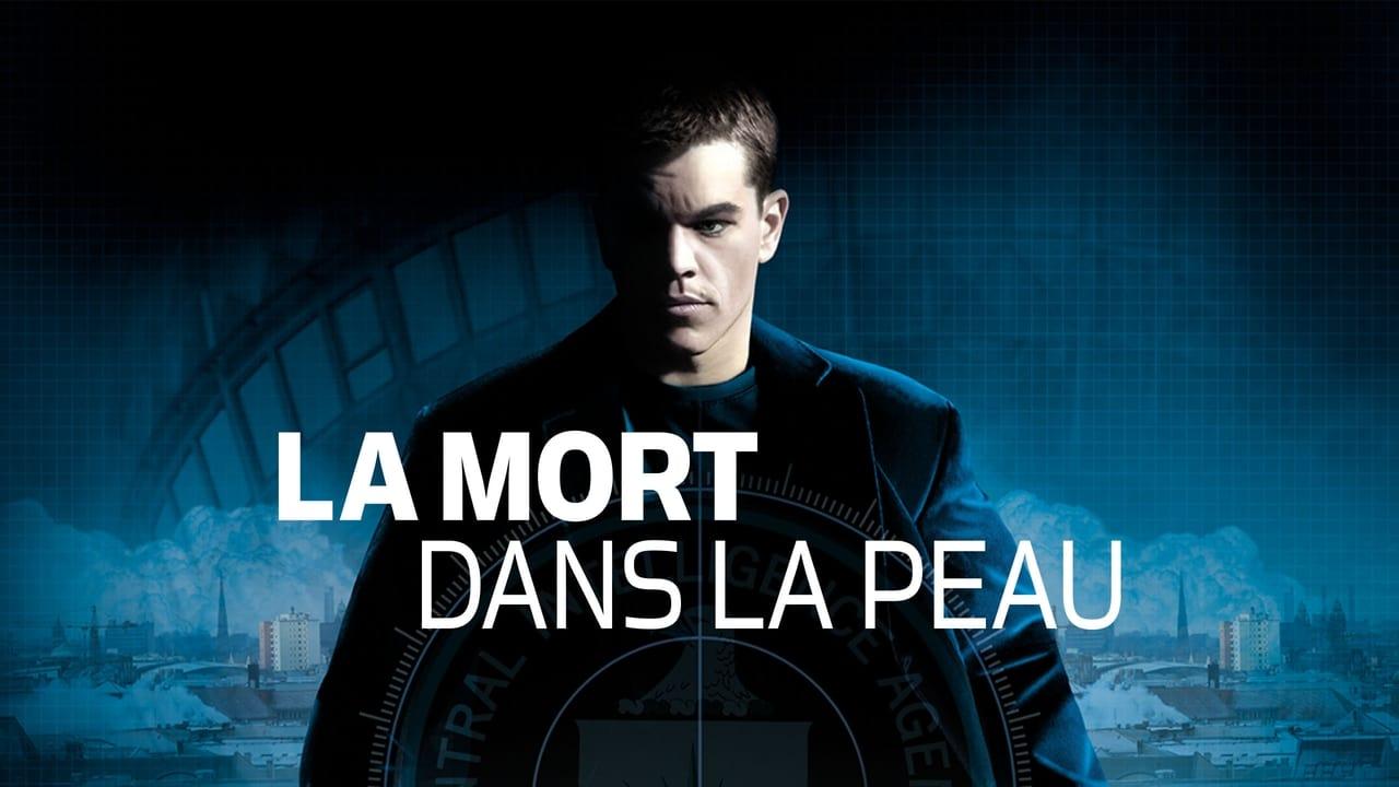 The Bourne Supremacy 1