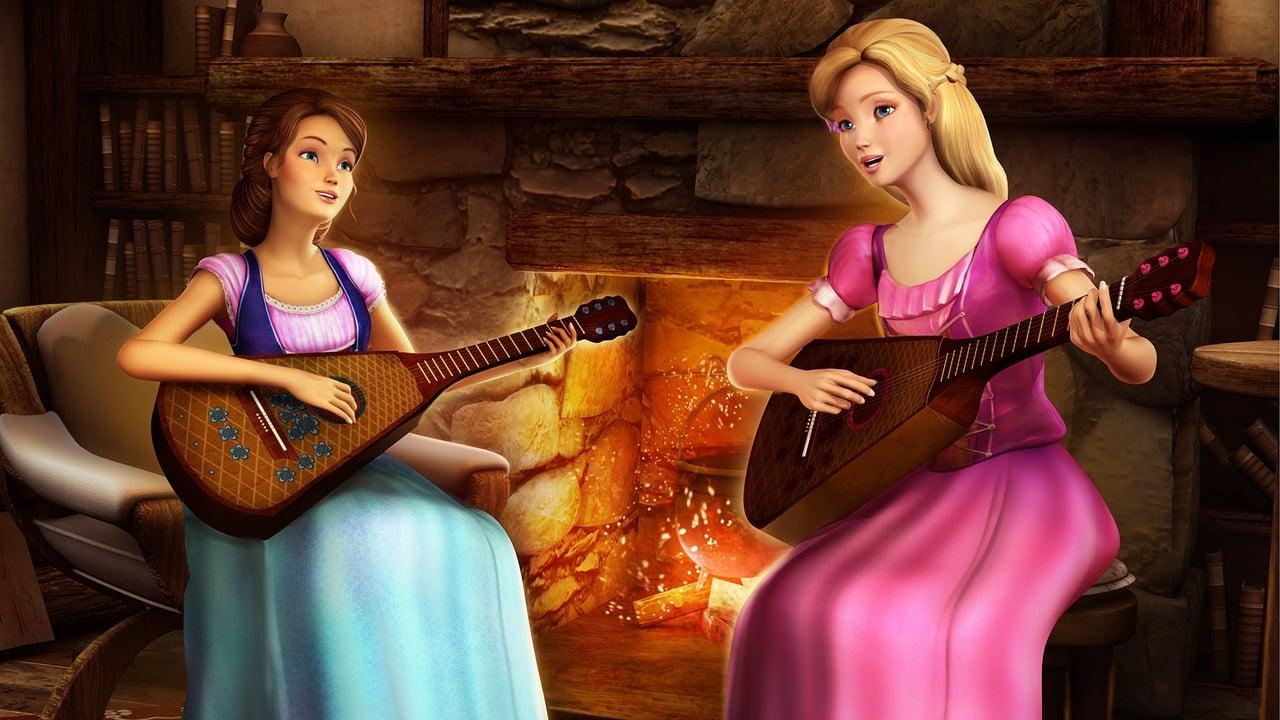 Barbie and the Diamond Castle 2