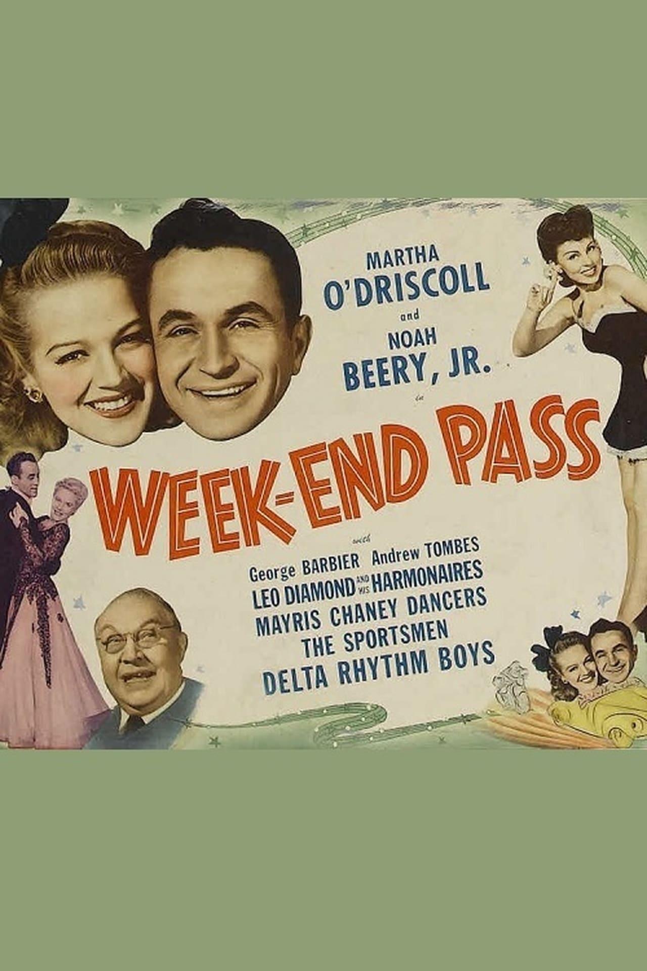 Week-End Pass