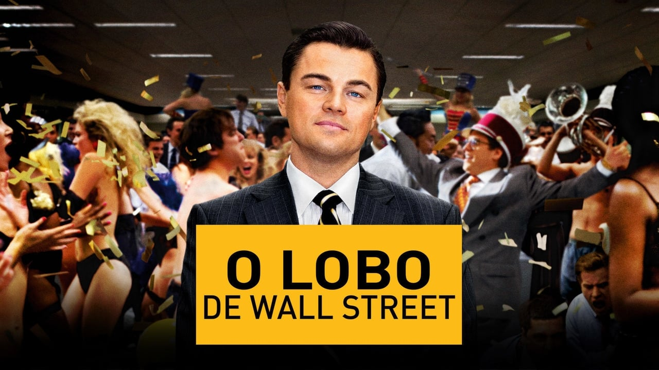 The Wolf of Wall Street 4